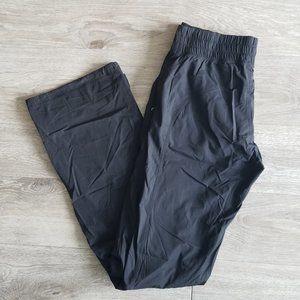 LULULEMON Run: Dog Runner Pant | Black 6